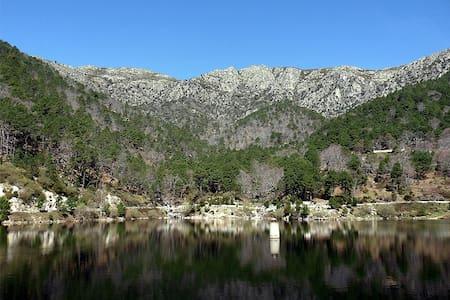 Piso luminoso en  sierra de Gredos.