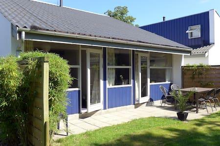 Marielyst - Nørrevang - ferielejlighed - Væggerløse - Stuga