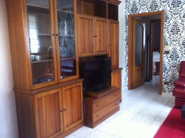 Bellissimo appartamento Pinerolo - Pinerolo - Apartamento