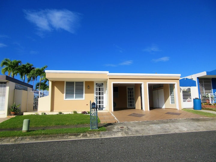 Great and Comfortable House in Guayama