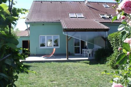 Samostatný pokoj v rodinném domě