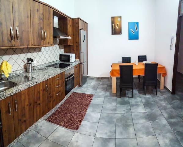 Casa terrera El Lomo - La Guancha - Dům