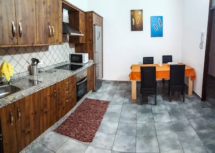 Casa terrera El Lomo - La Guancha