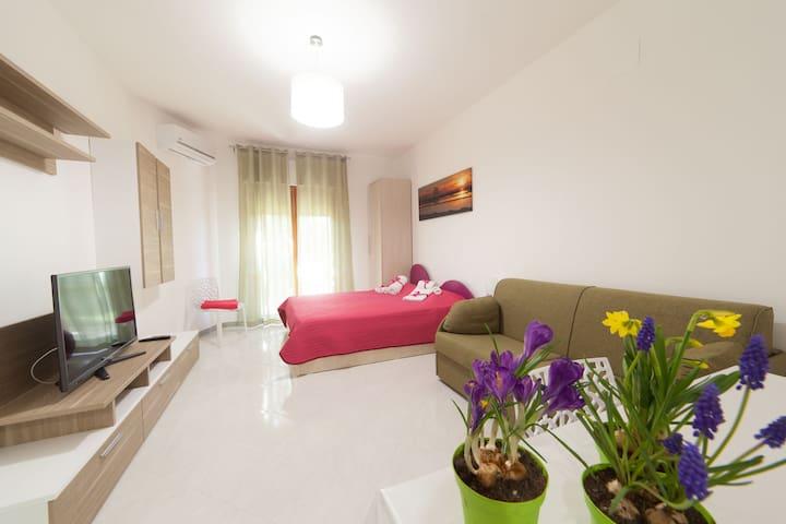 AppartamentiDuec Rosso1