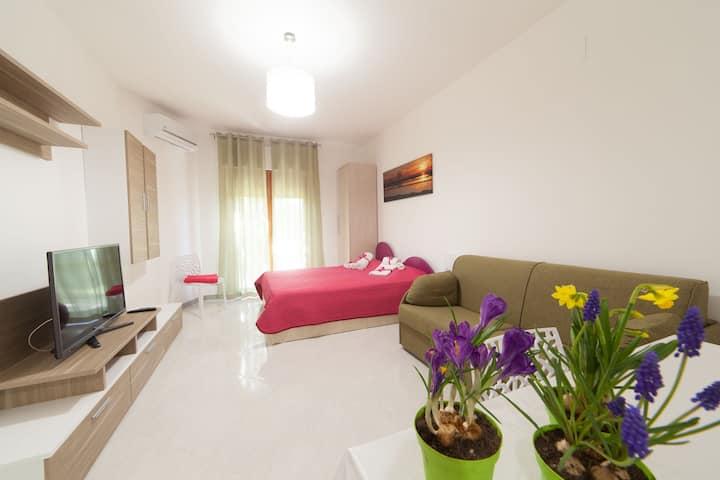 AppartamentiDuec Rosso1 X2