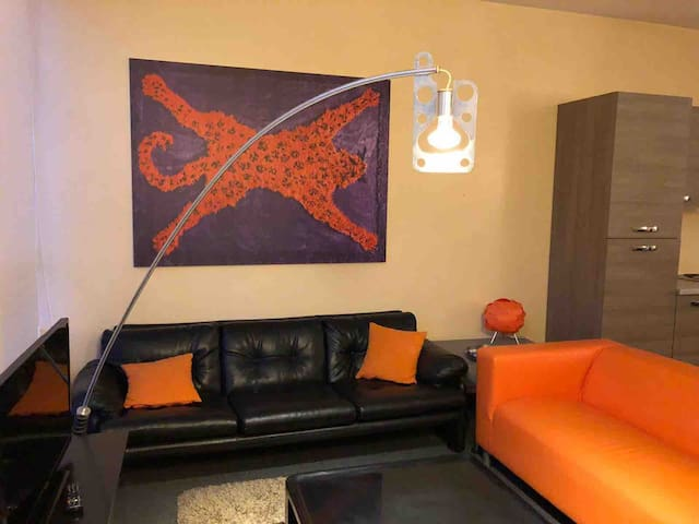 "Appartamento  ""PARDO"" - Talponia - IVREA UNESCO"