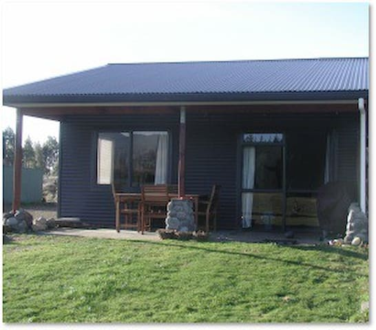 Rivers Run - Rural & Riverside - Turangi - Apartament