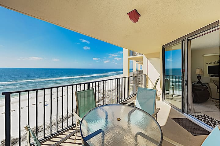 New Listing! Beachside All-Suite Retreat