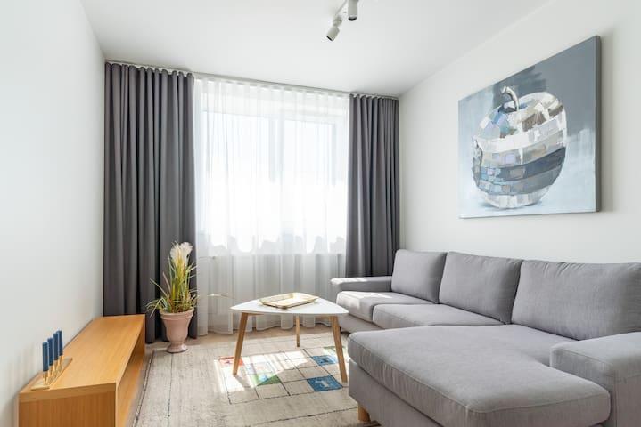 Best Apartments-Vega one bedroom apartment