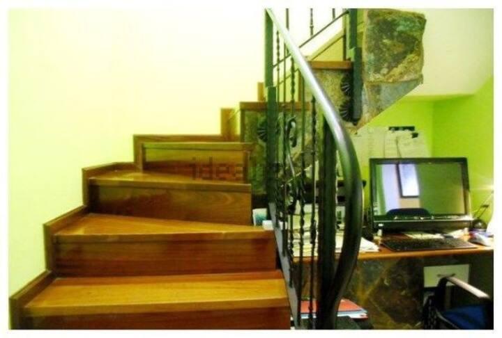 Habitacion -Casa El Drago