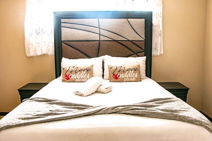Sleep Over Guest house