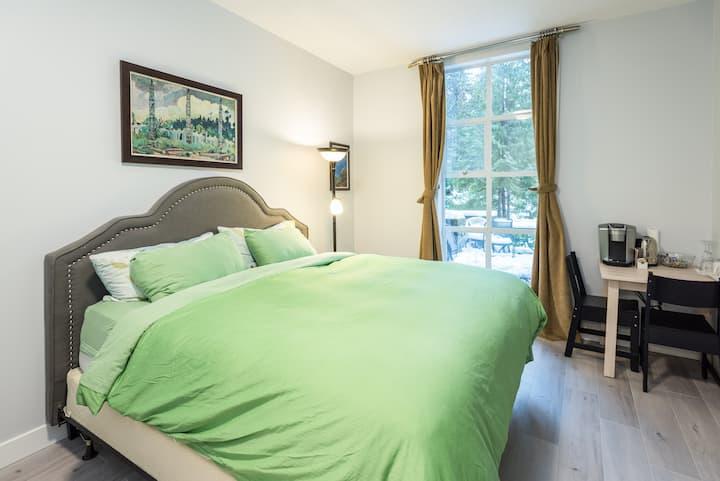 ˰·Hotel Room Upper Village Tranquility