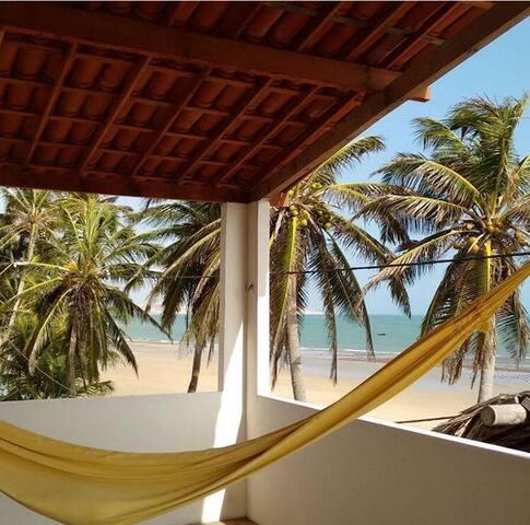 Private Paradise, Brazil - Convés - Itapipoca