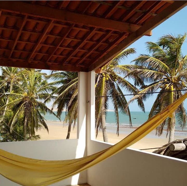Private Paradise, Brazil - Convés
