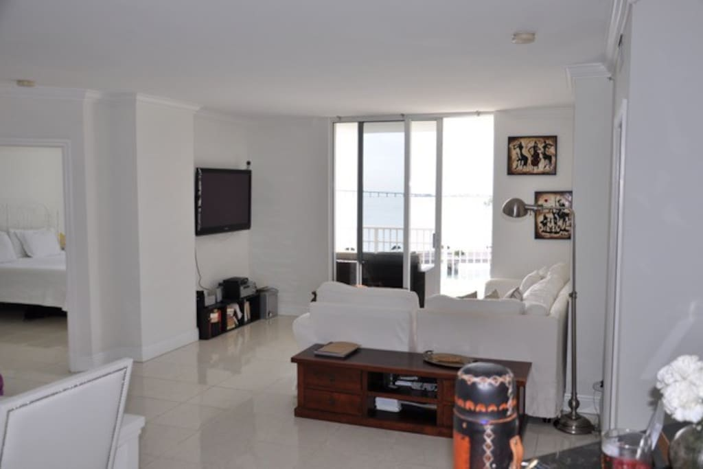 Brickell Key Apartments For Rent In Miami Florida