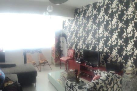 The most cozy apartment in Roma Norte :) - 멕시코시티(Ciudad de México) - 아파트