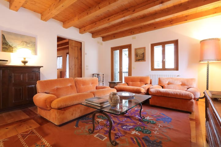 COLVAGO LA CORTE SPECTACULAR ANCIENT COUNTRY HOUSE - Colvago - House