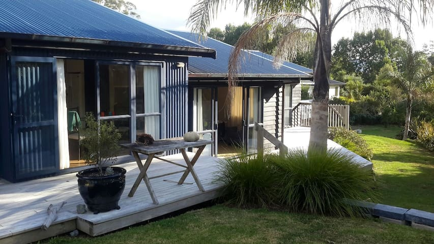 Modern home multiple rooms - Warkworth