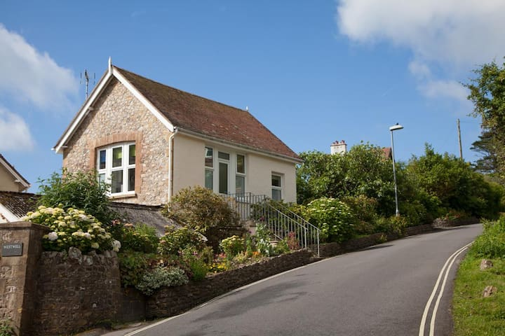 Charmouth Coach House