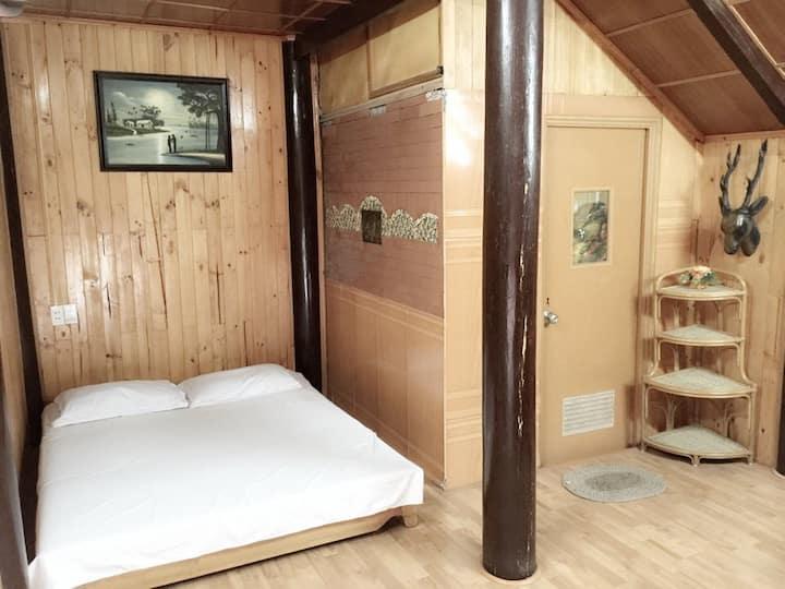 Stilthouse double bed 104