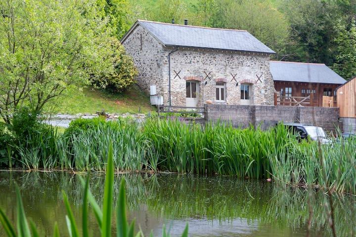 Torr Cottage Beautiful rural cottage Slapton Devon