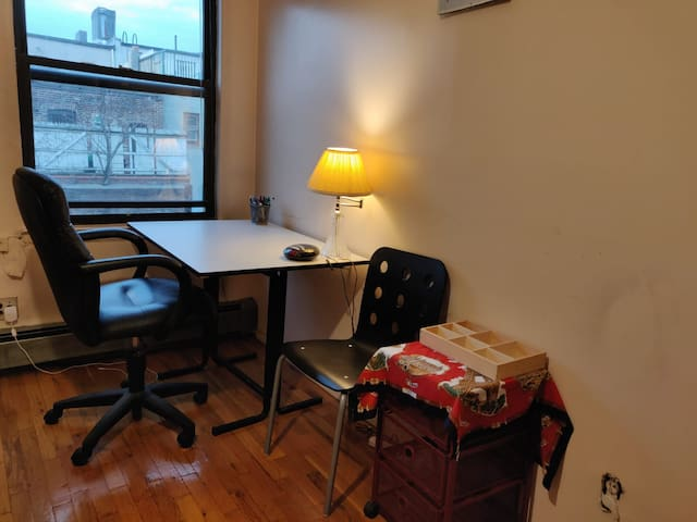 Huge Room in Downtown Brooklyn-10 mins to Manhatta