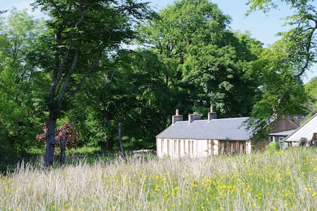 LYNDALE holiday cottages - Skye - Edinbane - Talo
