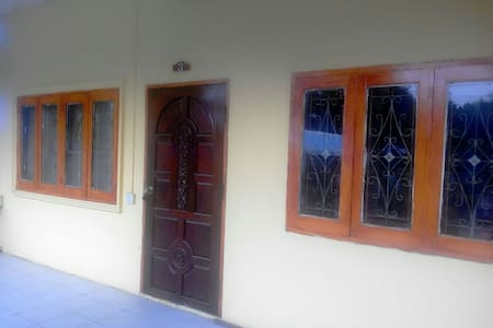 Saypanya guest house