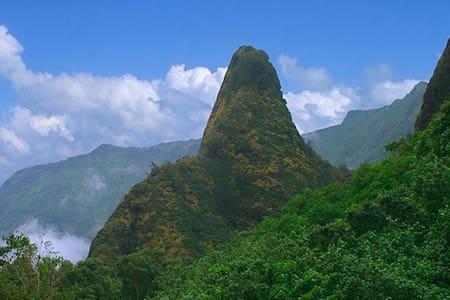 Historic Wailuku - Wailuku