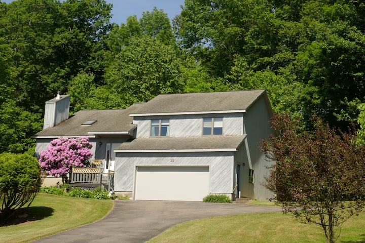 Corporate Home Located In Beautiful Upstate NY