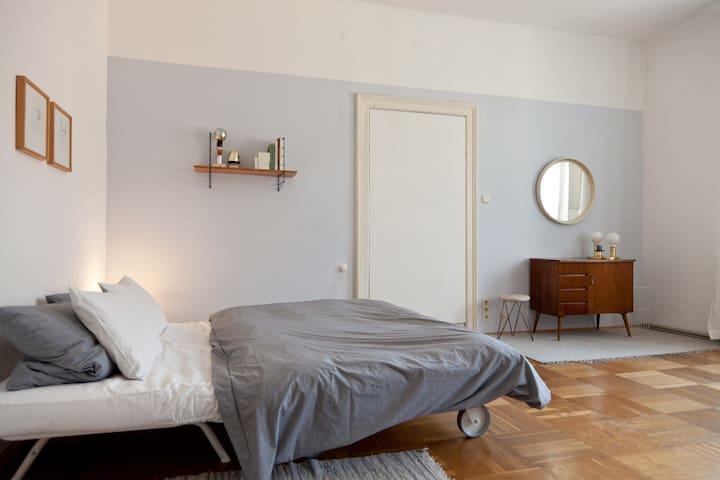Schönes helles 25 m² Zimmer  im Zentrum - Linz - Leilighet