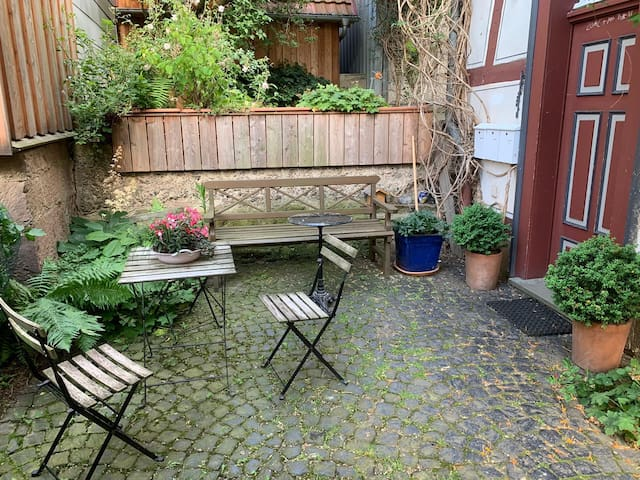 Domblick Apartment Fritzlar