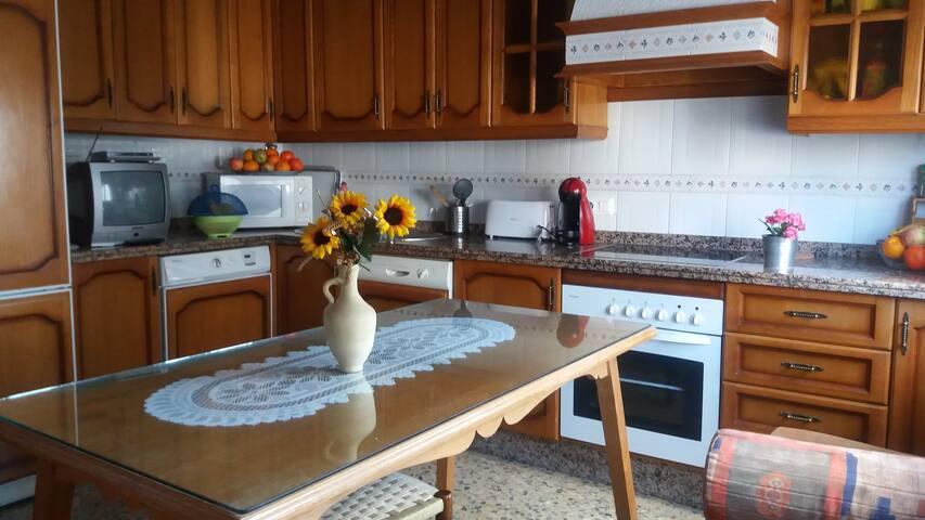De playas por Cádiz. MARAVILLOSAS - เฮเรซ เด ลา ฟรอนเตรา - ที่พักพร้อมอาหารเช้า