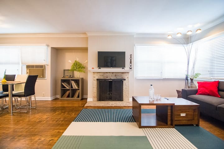 MASTER Private Room| 12min Santa Monica 30min DTLA