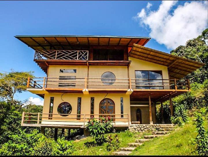 Wisdom Forest Yoga House