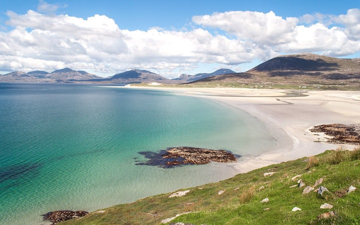 Hebridean Holiday Cabins (Harris View)