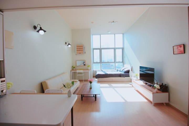 (Busan Seomyeon) Dandy House 66m2♥