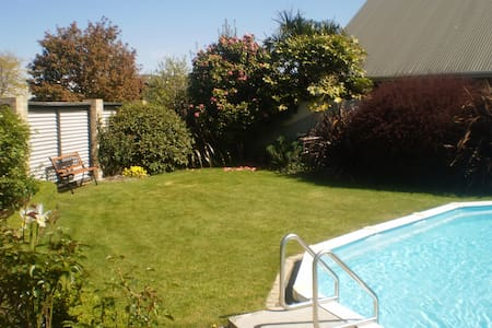 Relaxation - Close to town - Ashburton