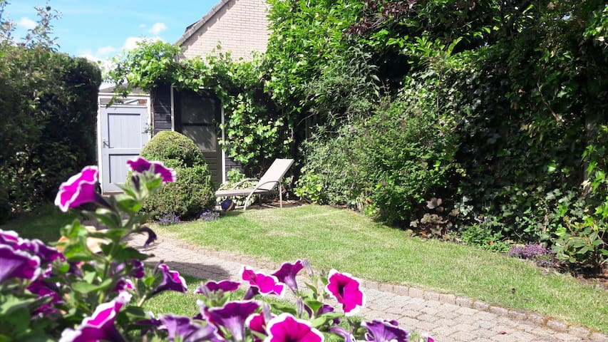 Lovely house near Utrecht citycentr
