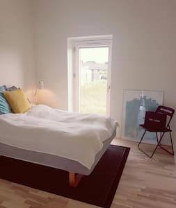 New modern house near Aarhus - Hasselager