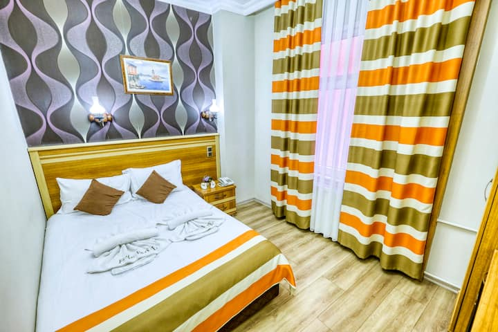 Sultanahmet Fors Hotel | Double  Room