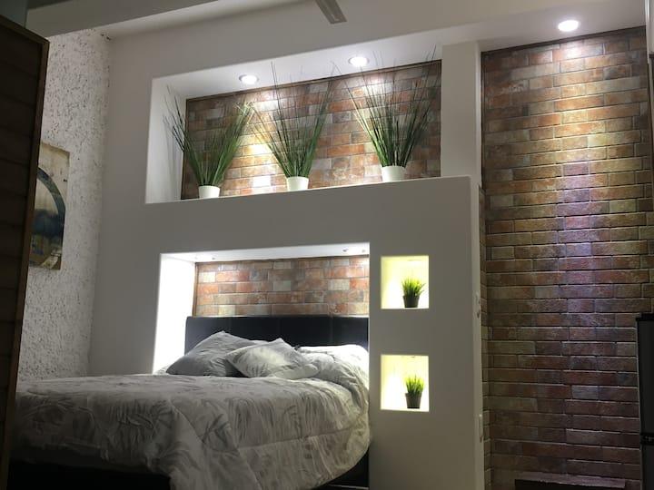 Downtown Rosarito Apartment #4