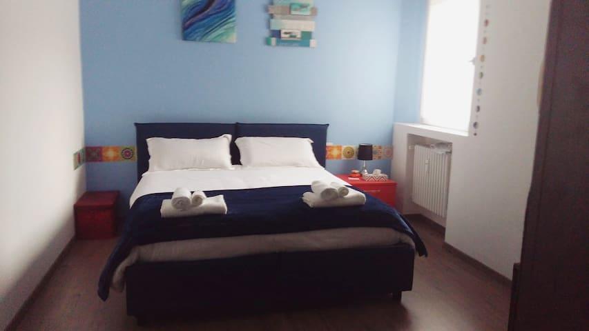 Cozy room in centro a Trento