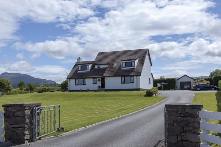 Strathgorm Bed and Breakfast