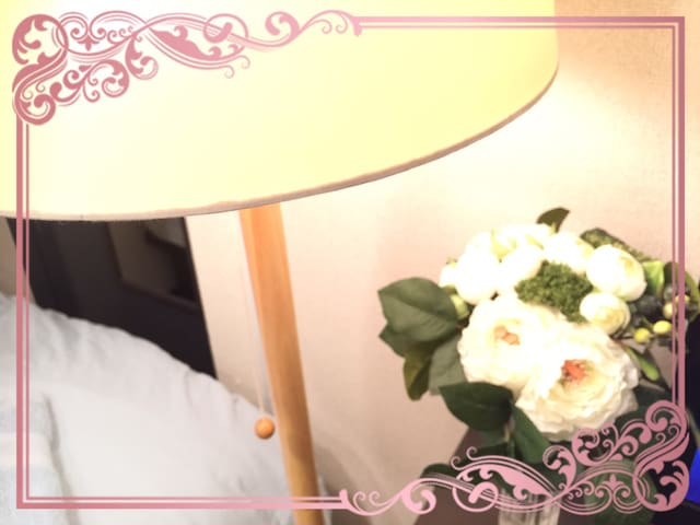 お部屋まるごと独立型!台所&シャワー付き!狭いけど格安#Tokyo#新宿#浅草#渋谷