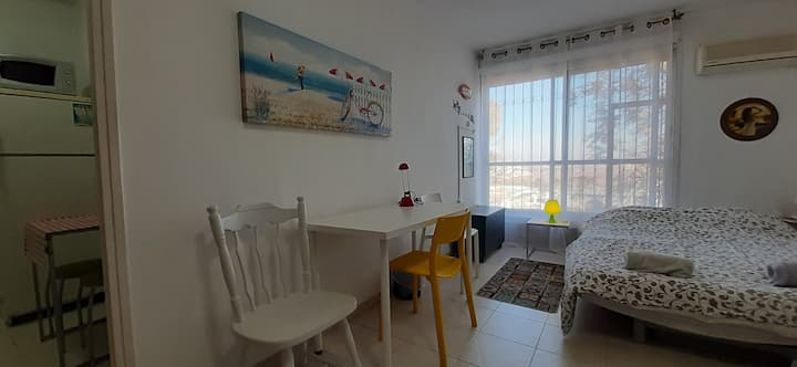 Agnes Boutique Studio Apartment Near Technion