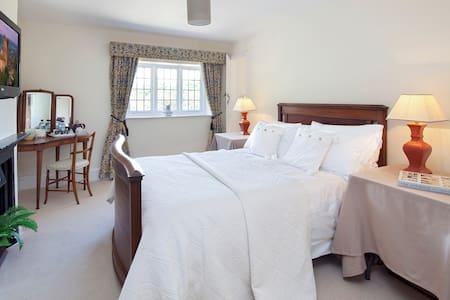 Bed and Breakfast, Oxford - Oxfordshire - Inap sarapan