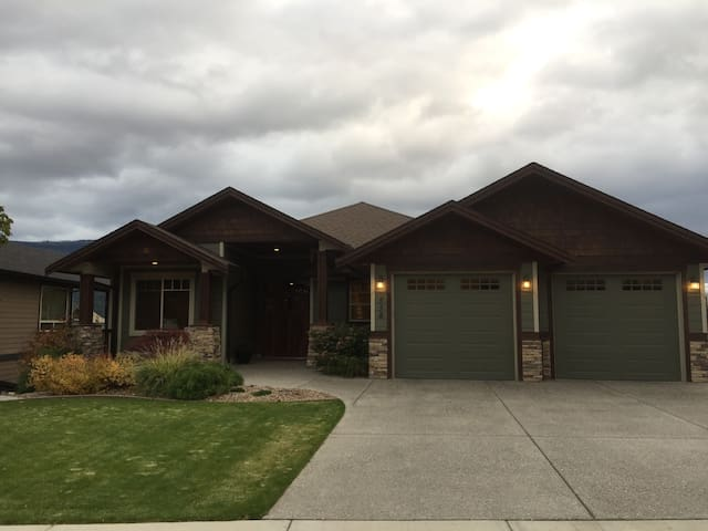 Casa de Tanner - Coldstream - Overig