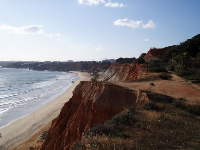 Zen Appartment close to Albufeira - Albufeira