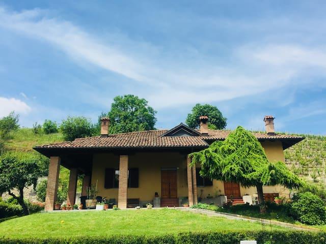 A casa di Alma